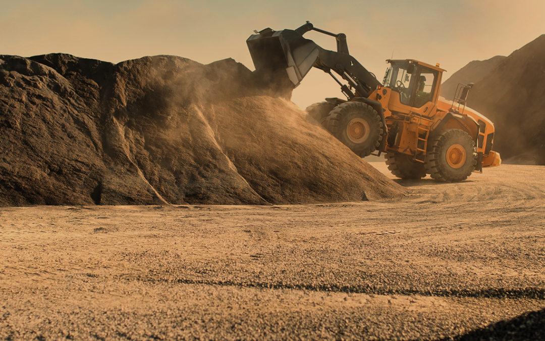 Sutton Forest Quarries Pty Ltd. development Application Commenced